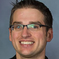 Pastor Nathan Ramer